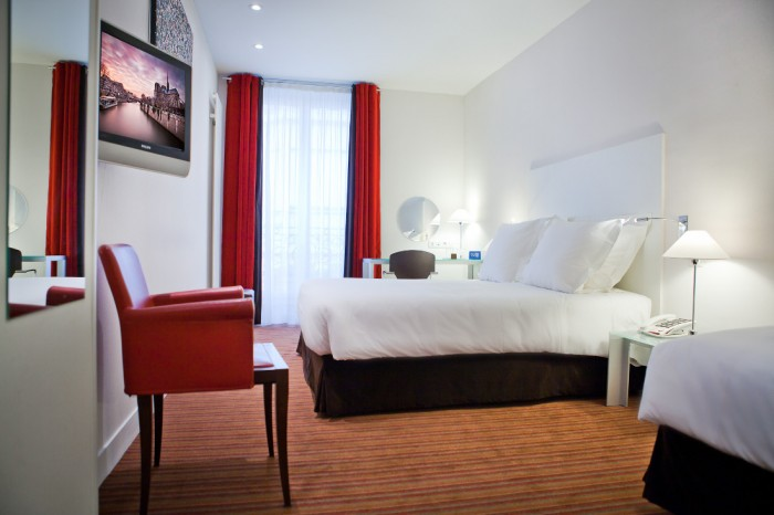 nettoyage hotel nice