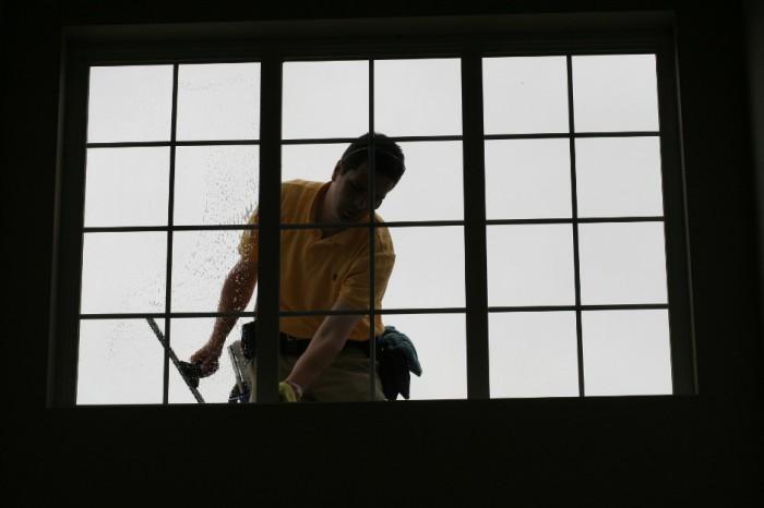 nettoyage vitres nice